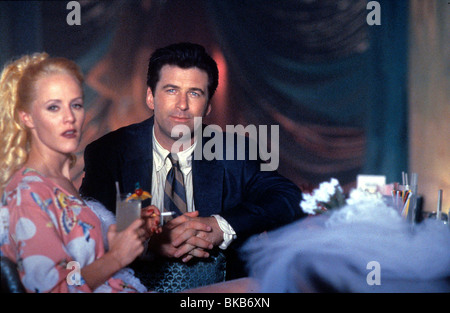 HEAVEN'S PRISONERS (1996) MARY STUART MASTERSON, ALEC BALDWIN HVPR 003 - Stock Photo