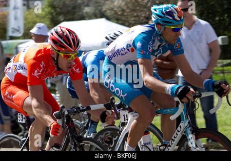 Tour De Bretagne, Jersey, Channel Islands - Stock Photo