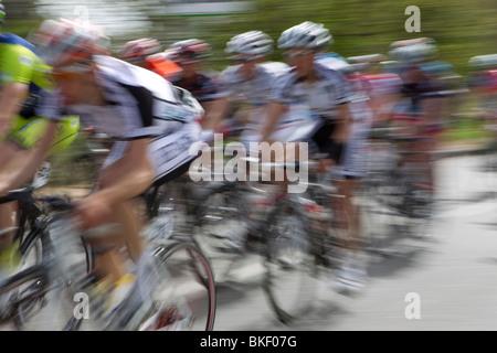 Tour De Bretagne, Jersey, Channel Islands - Stock Photo