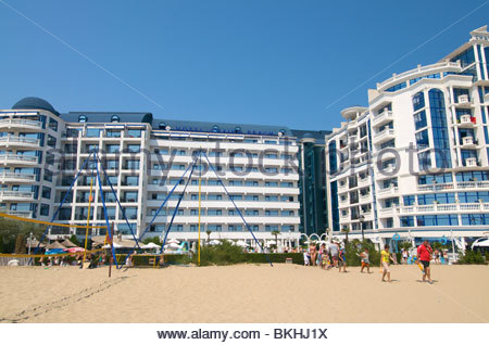 Chaika Hotel Bulgaria Sunny Beach