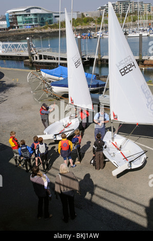 'What an Adventure!' Children Sailing an amazing ...