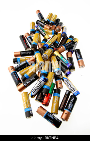the harmful effects of disposed batteries on our environment The effects of not recycling  but there are also real negative effects to not recycling our landfills are filling at an alarming rate, we're wasting so many .
