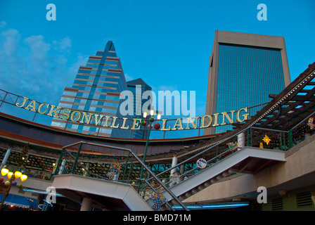 Jacksonville florida jacksonville landing downtown for International decor outlet jacksonville