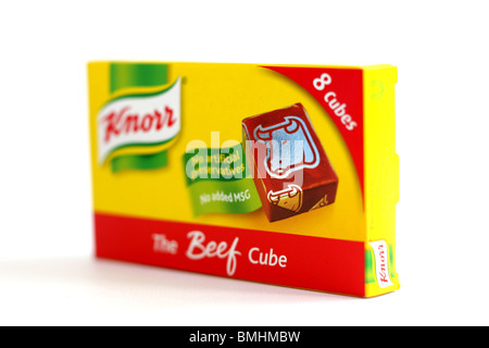 knorr stock cube instructions