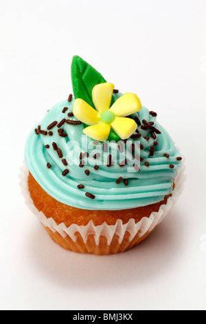 Cupcake Recipe available - Stock Photo