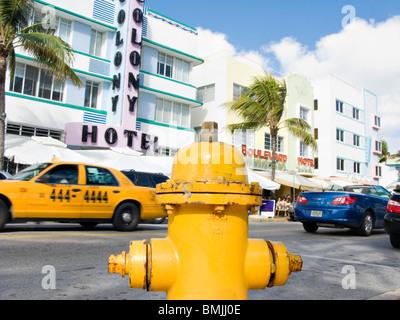 Taxi Cabs Miami Beach Fl