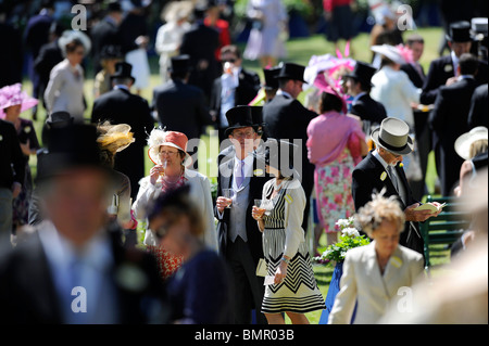 Royal Ascot Thursday