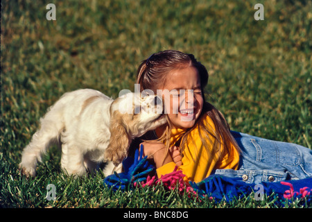 Life Lessons Kids Learn From Having Pets