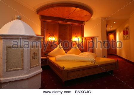 Mooserwirt St Anton Hotel