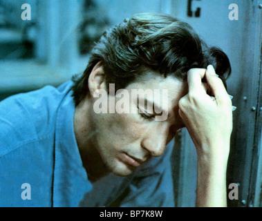 RICHARD GERE AMERICAN GIGOLO (1980) - Stock Photo