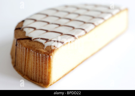 Lemon Half Moon Cake Tesco