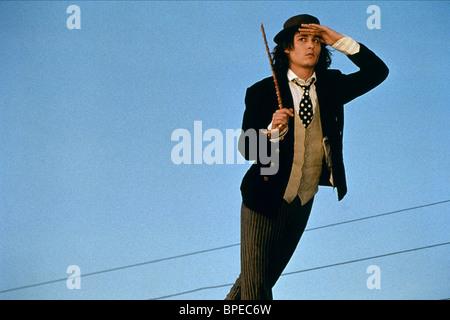 JOHNNY DEPP BENNY & JOON (1993) - Stock Photo