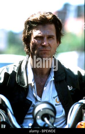 JEFF BRIDGES BLOWN AWAY (1994) - Stock Photo