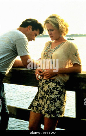 ALEC BALDWIN & MARY STUART MASTERSON HEAVEN'S PRISONERS (1996) - Stock Photo