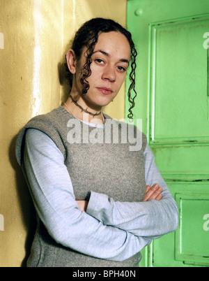 ALICYA EYO BAD GIRLS (2000) - Stock Photo