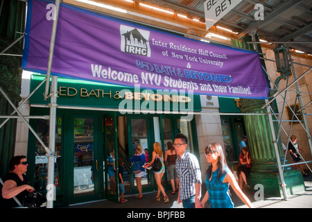 how to get into new york university