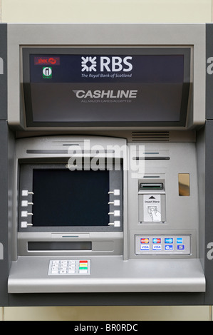how to use a cashpoint machine