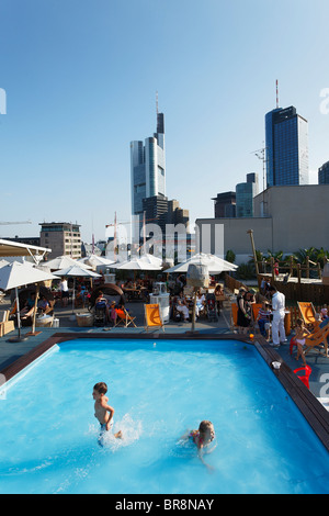 Frankfurt Swimming Pool germany frankfurt swimming restaurants on river with european