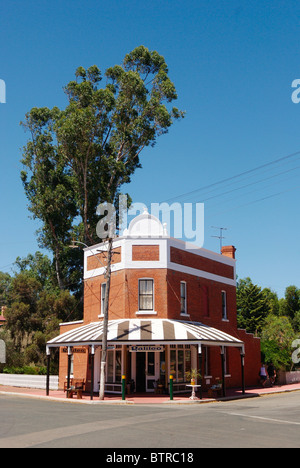 Australia, Australasia, Western Australia, York, Building Exterior - Stock Photo