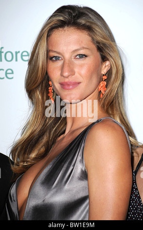 The 2009 Rainforest Alliance Gala - Stock Photo