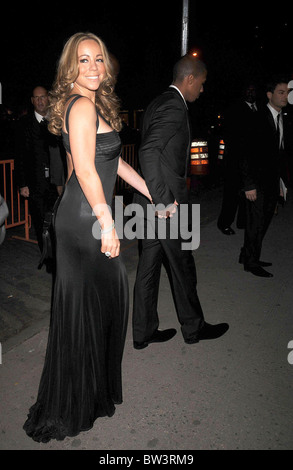 Gala and Studio Party for the Whitney Museum of America - Stock Photo