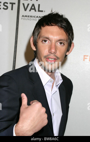 AfterParty for the GARDENER OF EDEN Premiere at the Tribeca Film Festival - Stock Photo