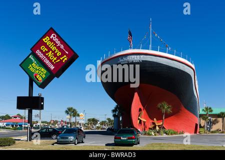 Panama City Beach Ripley