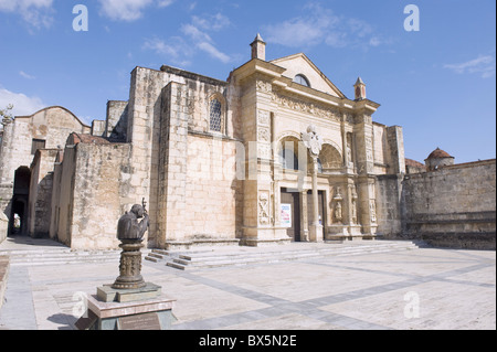 Dominican Republic - Santo Domingo - Colonial Zone ...