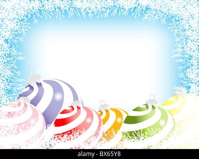 holiday backgrounds. christmas card. - Stockfoto