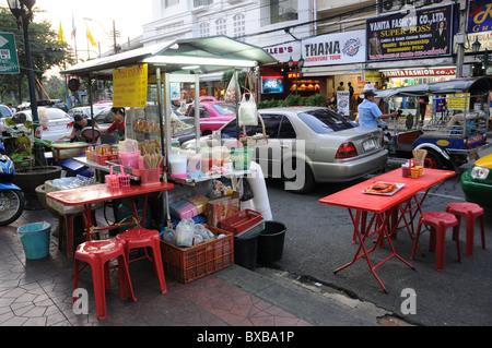Restaurant bar khao san road backpacker area bangkok for P kitchen restaurant bangkok