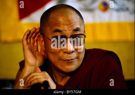 14th Dalai Lama,Tenzin Gyatso