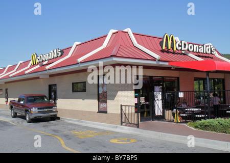 Fast Food In Cartersville Ga