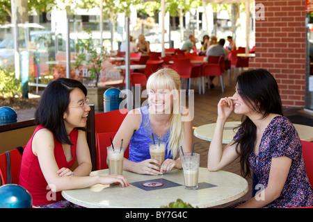 australian chatting