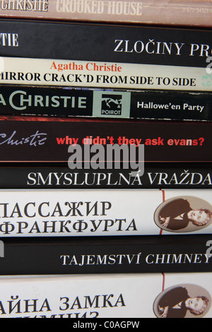 agatha christie novels free download pdf