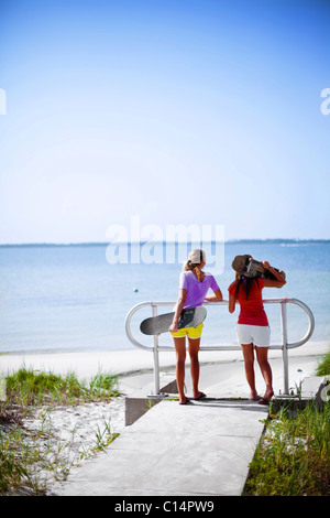santa rosa beach girls The gulf place community on 30a is home to the world's most beautiful white  sand beaches no hassles, just relax avoid the crowds, par - 3br surfer girl on .