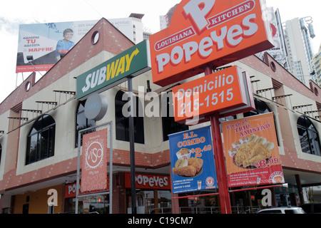 Brazil Fast Food Corporation