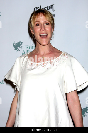Mary Stuart Masterson Rainforest Alliance 2009 Annual Gala New York City, USA - 06.05.09 - Stock Photo