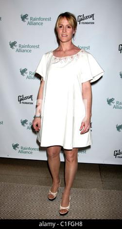 Mary Stuart Masterson Rainforest Alliance 2009 Annual Gala New York City, USA - 06.05.09 - Stock Photo