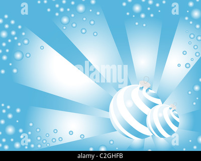 abstract christmas holiday backgrounds. - Stock Photo