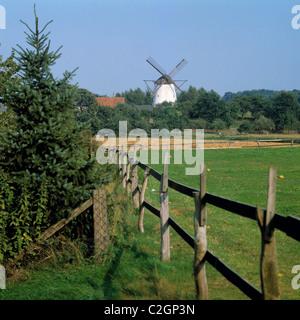 Windmühle reken reken