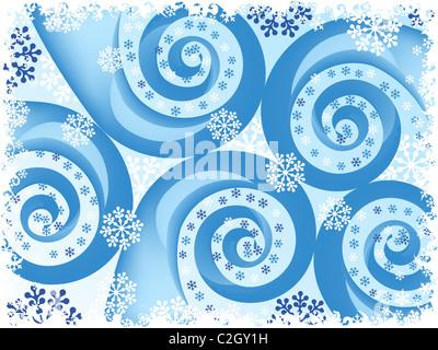 spiral abstract. - Stockfoto