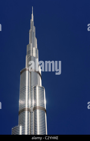 Highest building in the world