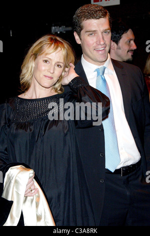 Mary Stuart Masterson and Jeremy Davidson 54th Annual Drama Desk Awards held at LaGuardia Concert Hall at Lincoln - Stock Photo