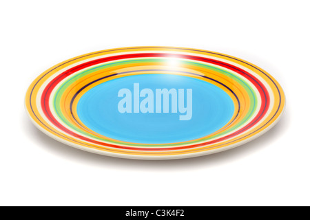 Pile of plates with saucer stock photo royalty free image - Pile plate 4 5v ...