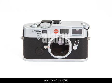 leica leitz german made m6 rangefinder rf classic film