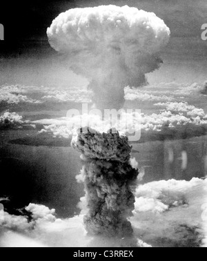 Atomic Bomb – Hiroshima and Nagasaki