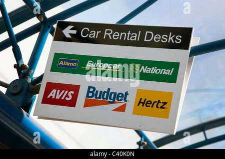 Returning A Rental Car To Lgb Airport