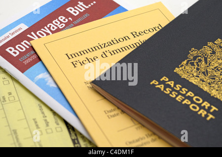 Immunization Clinic Miami Beach