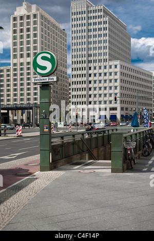 Db Berlin Hotel Bahn