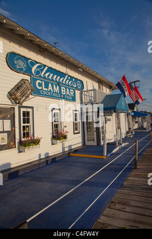 Seafood Restaurants In North Fork Long Island